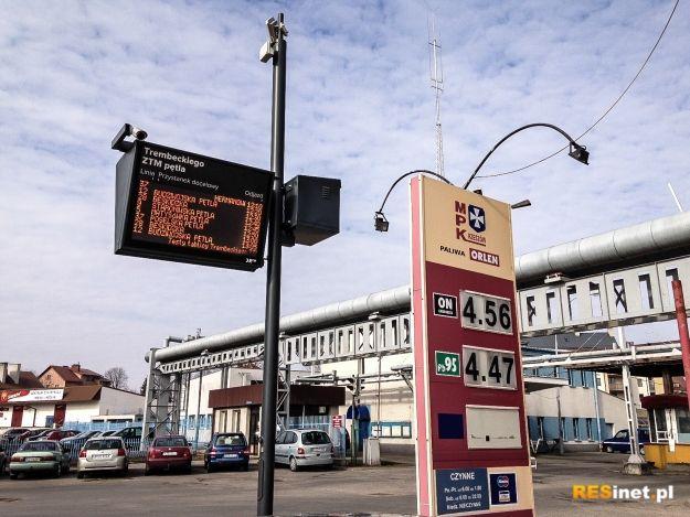 Aktualności Rzeszów | Testują system transportowy. Co sprawdzają?
