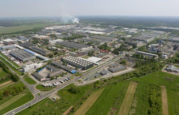 Aktualności Podkarpacie | Duża inwestycja w Euro-Park Mielec. 20 mln zł na rozbudowę zakładu
