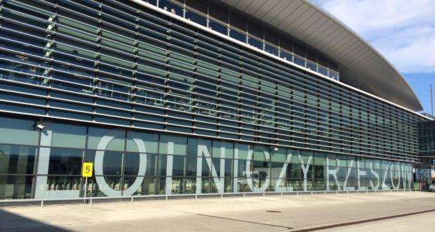 Aktualności Rzeszów | Lufthansa wprowadza dodatkowe połączenie z Rzeszowa