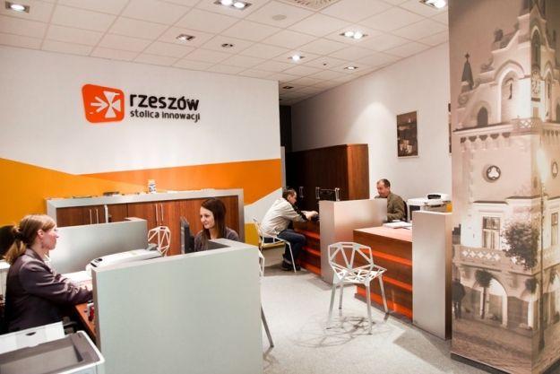 Aktualności Rzeszów | Otwarcie nowego Punktu Obsługi Mieszkańców