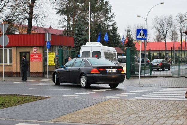 Aktualności Rzeszów | Prezydent Komorowski już w Rzeszowie