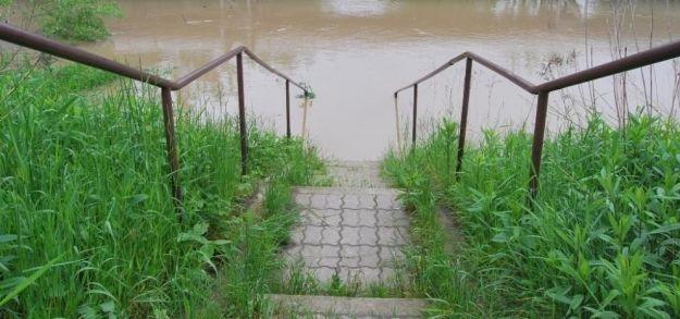 Aktualności Podkarpacie | Konieczna modernizacja wału przeciwpowodziowego. Są duże uszkodzenia