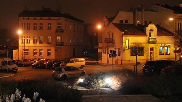 Aktualności Rzeszów | Przebudowa placu Garncarskiego. Kto ma pomysł na nowy budynek w centrum Rzeszowa?