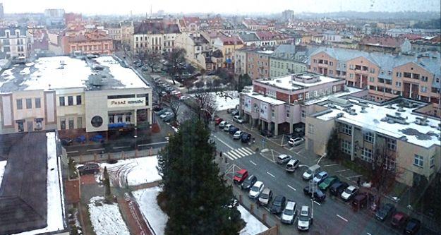 Aktualności Rzeszów | Strefa płatnego parkowania pod koniec roku?