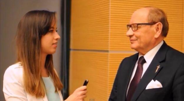 Aktualności Rzeszów | VIDEO. Co wyróżnia Rzeszów na tle innych miast? - wywiad z Tadeuszem Ferencem