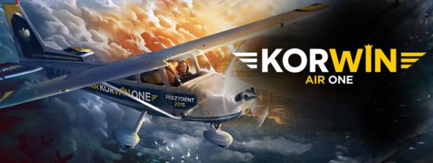 Aktualności Rzeszów | Korwin-Mikke do Rzeszowa przyleci samolotem