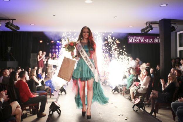 Aktualności Rzeszów | Oto najpiękniejsza studentka WSIiZ