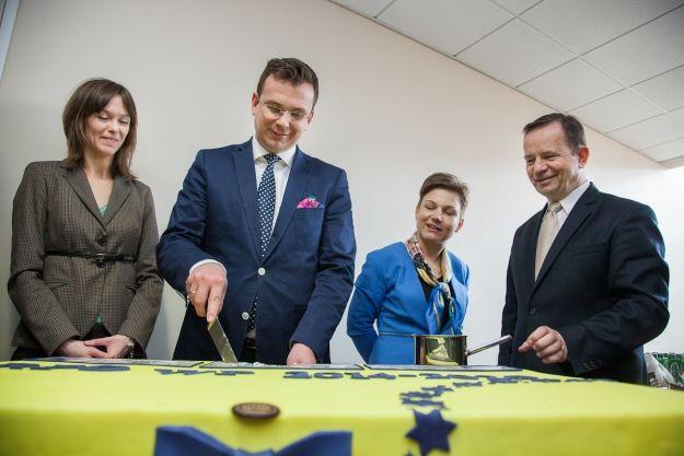 Aktualności Podkarpacie | Ponad 2 miliardy euro dla Podkarpacia