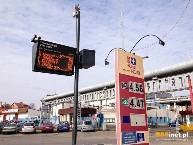 Aktualności Rzeszów | Uwaga pasażerowie MPK! Zmiany w rozkładach jazdy