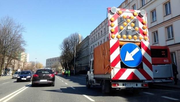 Aktualności Rzeszów | Lista ulic z buspasami do końca tygodnia