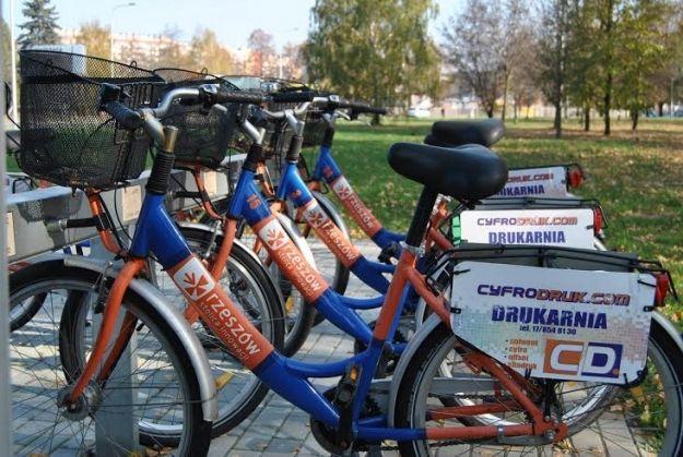 Aktualności Rzeszów | Takiej innowacji nie ma w całej Polsce. Elektryczne rowery nowym środkiem transportu miejskiego?
