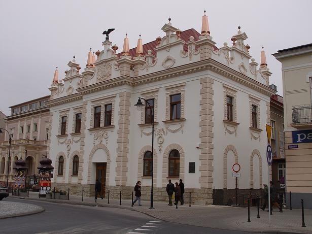 Aktualności Rzeszów | Bilety do Teatru za 250 groszy