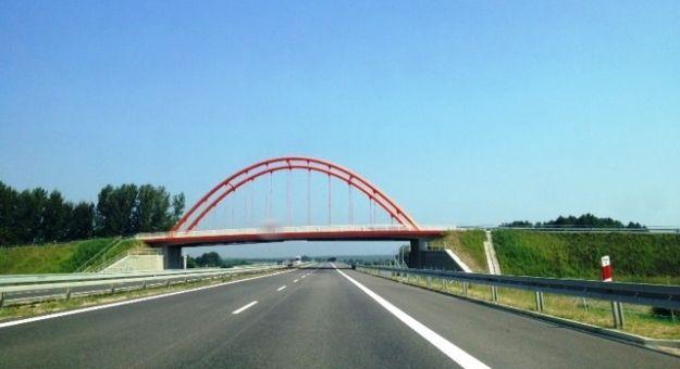 Aktualności Rzeszów | Jechał autostradą, mając ponad 3 promile alkoholu