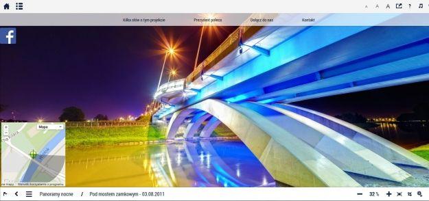 Aktualności Rzeszów | Wirtualny spacer po Rzeszowie w nowym wydaniu