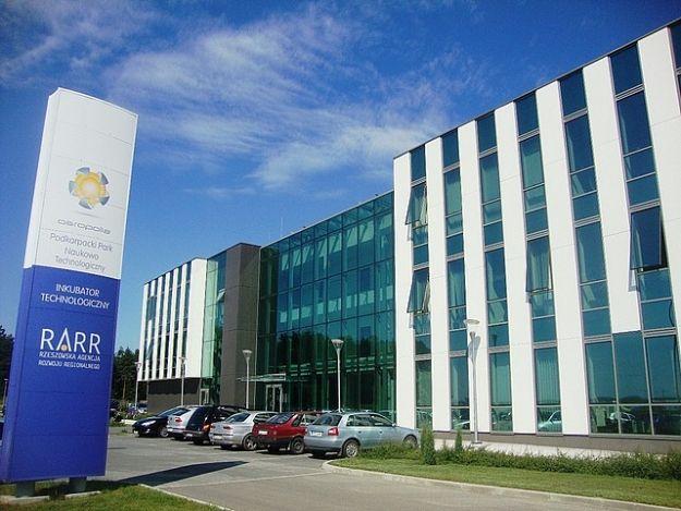 Aktualności Rzeszów | Zapowiadają zatrudnienie 100 kolejnych pracowników. Pierwsza firma w nowym budynku Inkubatora