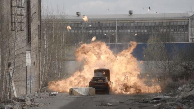 Aktualności Podkarpacie | FOTO. Zobacz, jak ćwiczyli na wypadek zagrożenia nuklearnego