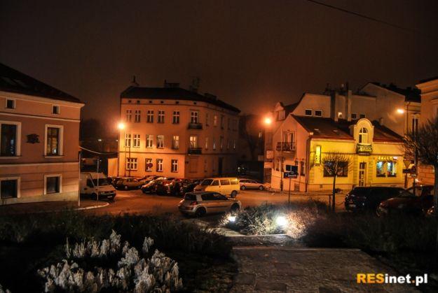 Aktualności Rzeszów |  Rozstrzygnięto I etap konkursu na przebudowę placu Garncarskiego