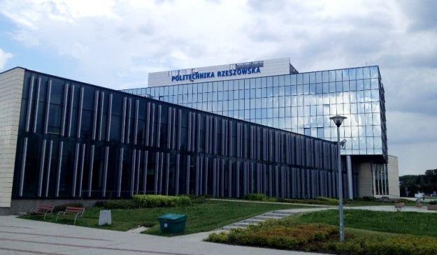 Aktualności Rzeszów | Wspólna inwestycja WSK i Politechniki