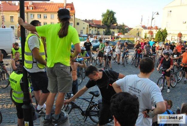 Aktualności Rzeszów | Już w piątek wystartuje kolejna Rzeszowska Masa Krytyczna