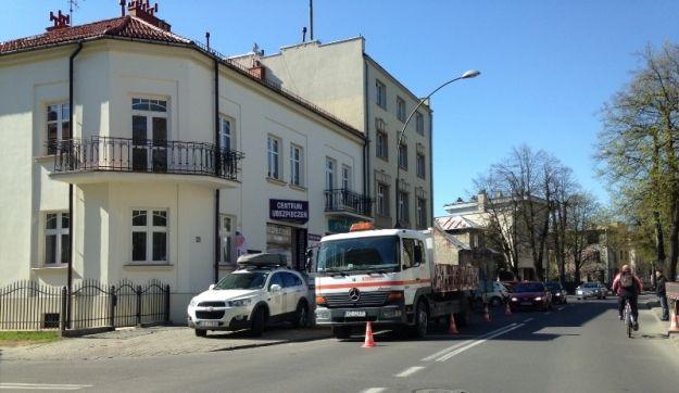 Aktualności Rzeszów | Uwaga kierowcy! Utrudnienia na ul. Szopena