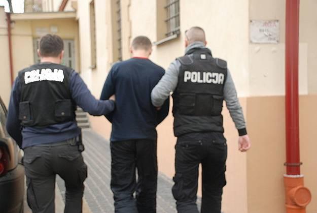 Aktualności Rzeszów | Zatrzymali włamywaczy z Nowego Miasta