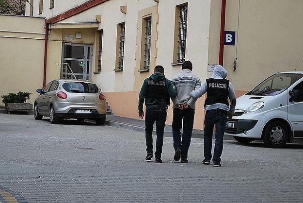 Aktualności Rzeszów | Złapali włamywaczy na gorącym uczynku. Wspólne działania funkcjonariuszy z Rzeszowa, Olsztyna i Kętrzyna