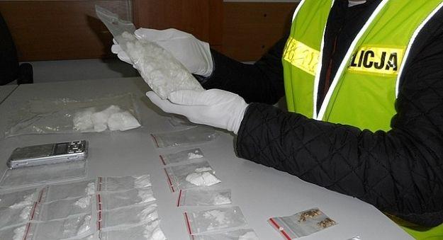 Aktualności Podkarpacie | Znaleźli ponad 300 gramów metamfetaminy. 23-latek odpowie za handel