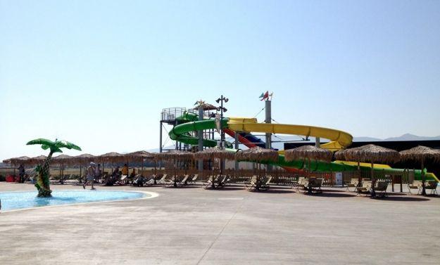 Aktualności Podkarpacie | Budują Wodny Park Zabaw. Roboty już wystartowały