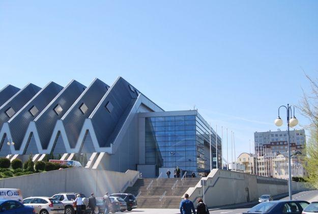 Aktualności Rzeszów | Jest już plan rozbudowy hali na Podpromiu. Kto się podejmie?