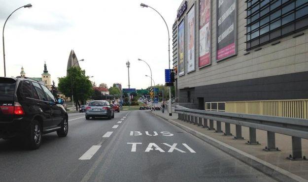 Aktualności Rzeszów | Buspasy będą obowiązywały od 7 maja