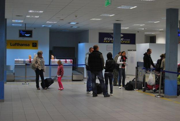 Aktualności Rzeszów | Coraz większy ruch na lotnisku w Jasionce. Wprowadzą nowe połączenia?