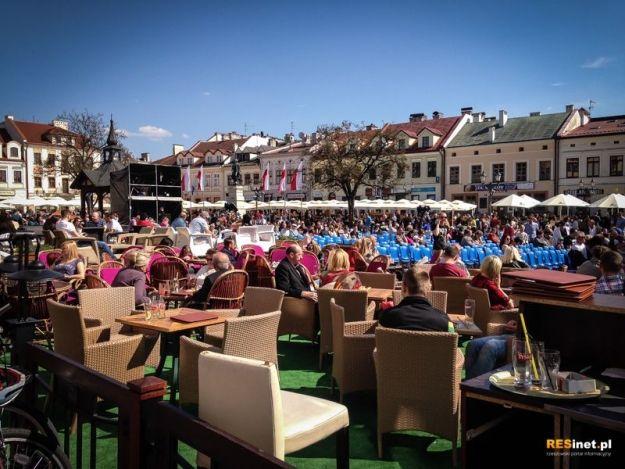 Aktualności Rzeszów | Największy flash mob w Rzeszowie. Chcą pobić rekord