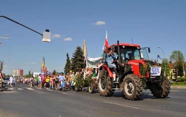 Aktualności Rzeszów | O godz. 17:00 rusza studencki korowód. Będą utrudnienia w ruchu!