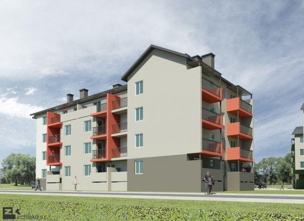 Aktualności Rzeszów | Kolejna inwestycja mieszkaniowa SM Projektant