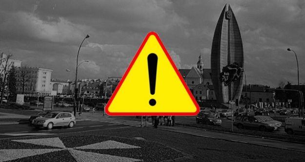 Aktualności Rzeszów | Uwaga kierowcy! W weekend utrudnienia na ulicach Rzeszowa