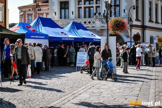 Aktualności Rzeszów | W sobotę Święto Transplantacji. Będą konferencje, piknik na Rynku i bicie rekordu