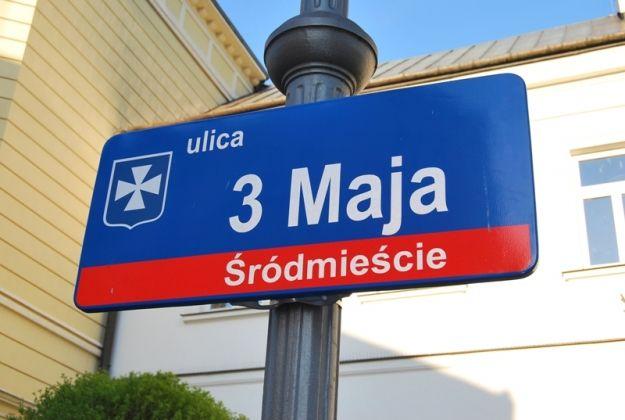 Aktualności Rzeszów | Zabierają się za przebudowę ul. 3 Maja