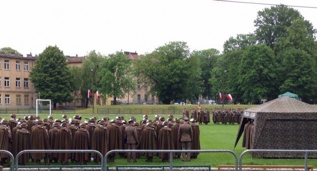 Aktualności Rzeszów | Dziś pokazy sprzętu i uzbrojenia wojskowego. Strzelcy Podhalańscy przyszykowali atrakcje