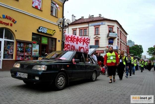 Aktualności Rzeszów | Dzisiaj w Rzeszowie utrudnienia w ruchu