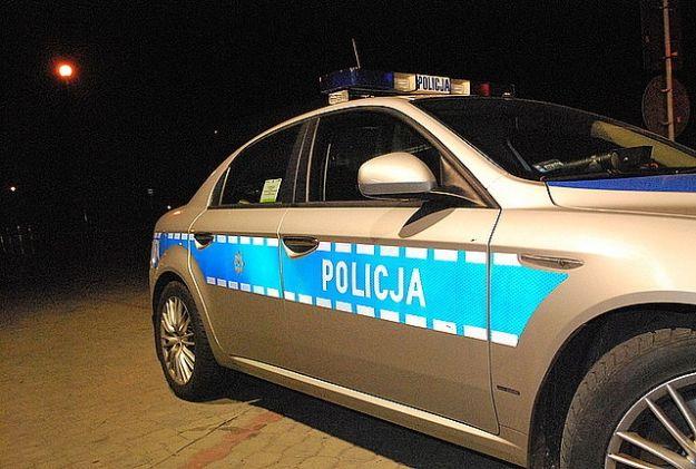 Aktualności Podkarpacie | Potrącił pieszego na oczach policji i uciekł z miejsca zdarzenia