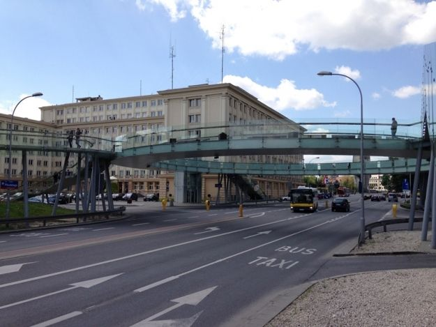 Aktualności Rzeszów | Czy warto budować nową kładkę w centrum?