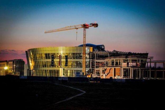 Aktualności Rzeszów | Kolejne pieniądze na Centrum Wystawienniczo-Kongresowe. Multimedialny sprzęt za ponad 20 mln zł