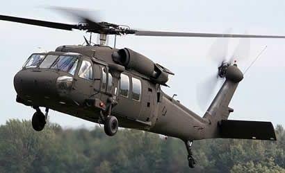 Aktualno�ci z Kraju | Czy polska armia kupi Black Hawka?