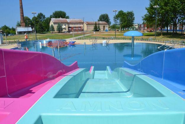 Aktualności Rzeszów | FOTO. Rzeszów może pozazdrościć basenów Boguchwale. Sprawdź, kiedy otwarcie!