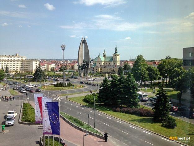 Aktualności Rzeszów | Wybrano inwestycje do Rzeszowskiego Budżetu Obywatelskiego. Można głosować.