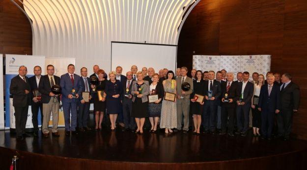 Aktualności Rzeszów | Docenili wiarygodne przedsiębiorstwa na Podkarpaciu