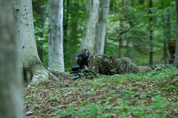 Aktualności Rzeszów | FOTO. Strzelanina w kampusie WSIiZ!
