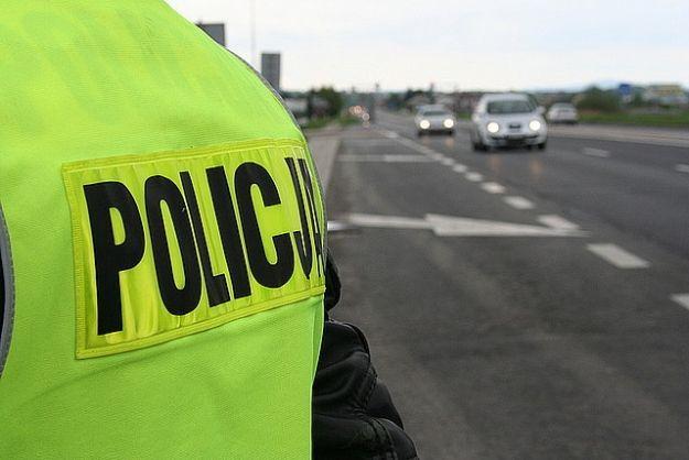 Aktualności Podkarpacie | Motocyklista pędził ponad 120 km/h. Ukrył się na działce…policjanta