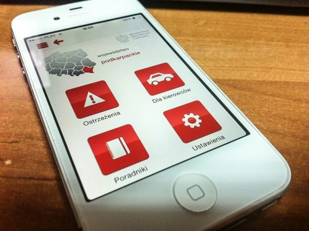 Aktualności Podkarpacie | Od 1 lipca w  sytuacji zagrożenia życia dostaniesz SMSa