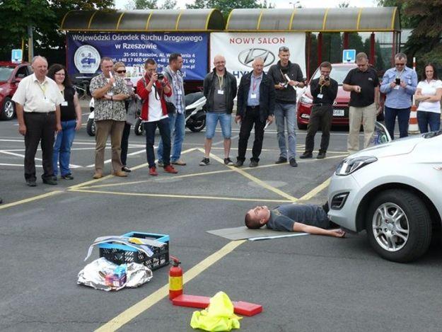 Aktualności Rzeszów | Rozstrzygnięto konkurs na najlepszego instruktora nauki jazdy 2015. Sprawdź, kto zajął I miejsce